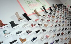 Breast Cancer Awareness QVC Presents &#8220FFANY Shoes on Sale&#8221