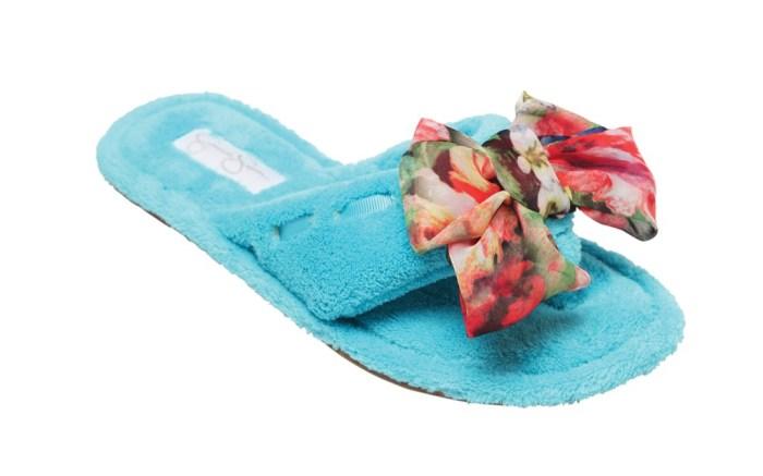 Slippers Jessica Simpson
