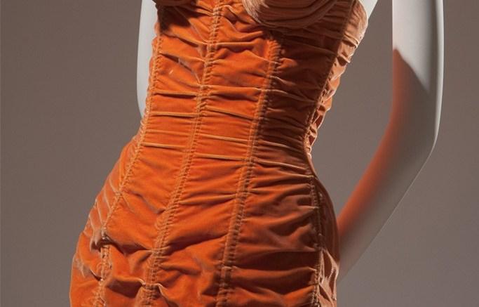 Jean Paul Gaultier design