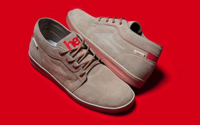 Spike Jonzes sneaker for Girl & Lakai