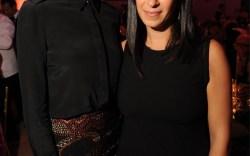 Karlie Kloss and Rebecca Minkoff Steve Eichner