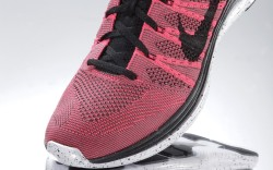 A Nike running style