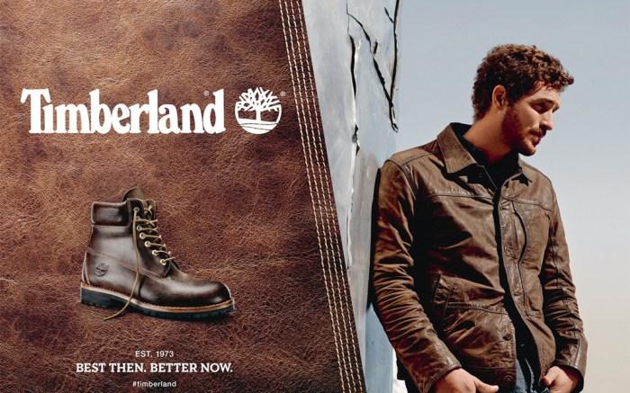 Timberland &#8220Best Then Better Now&#8221