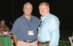 Rick Ausick and Ron Fromm