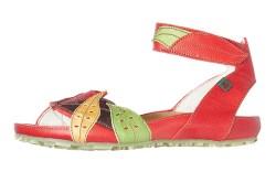 A spring &#821714 sandal