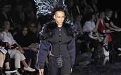Louis Vuitton RTW Spring 2014