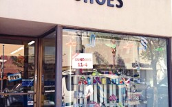 Harry Harris Shoes