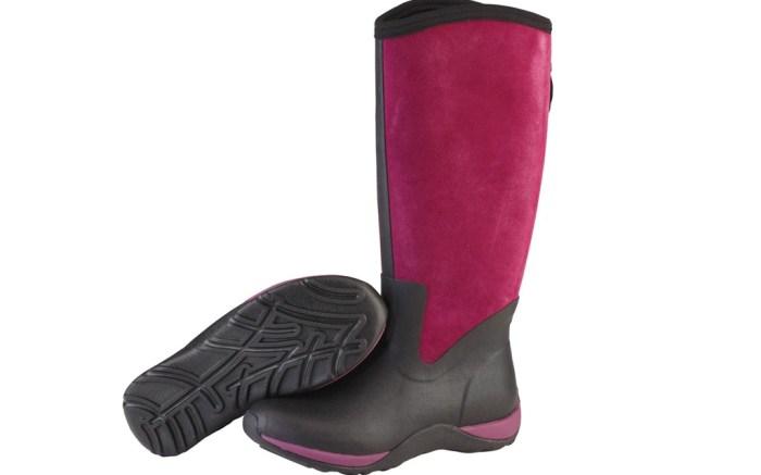 The Original Muck Boot Co Fall 2014