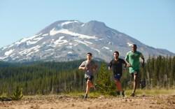 Runners wearing the Nike Hyperfeel Trail style