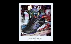 Sneakers spring 2014 Asics