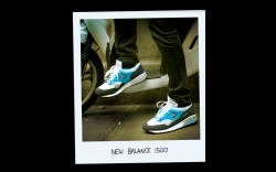 Sneakers spring 2014 New Balance 1500