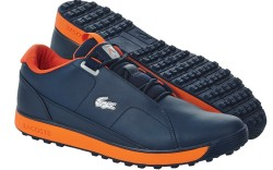 Lacoste on-course golf shoes for spring 14