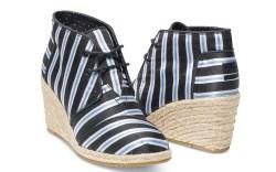 Tabitha Simmons Toms Shoes Blake Mycoskie