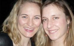 Beyond Skin&#8217s Natalie Dean and Heather Whittle