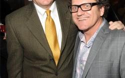 Scott Sessa and Isack Fadlon