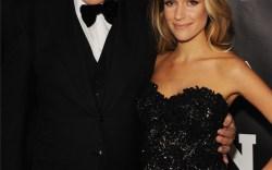 Bob Goldman and Kristin Cavallari