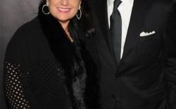 Debbie Ferree and Jim Issler