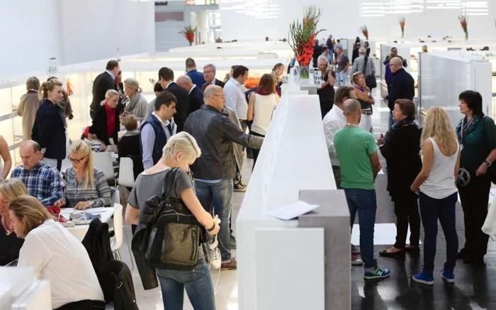 International Trade Shows 2013 GDS Germany