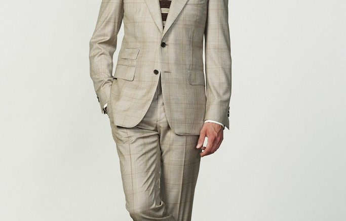 Gieves & Hawkes spring 14