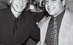 FN Achievement Past Winners Robert Greenberg Michael Greenberg
