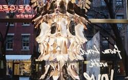 Inside Kurt Geiger&#8217s first New York store