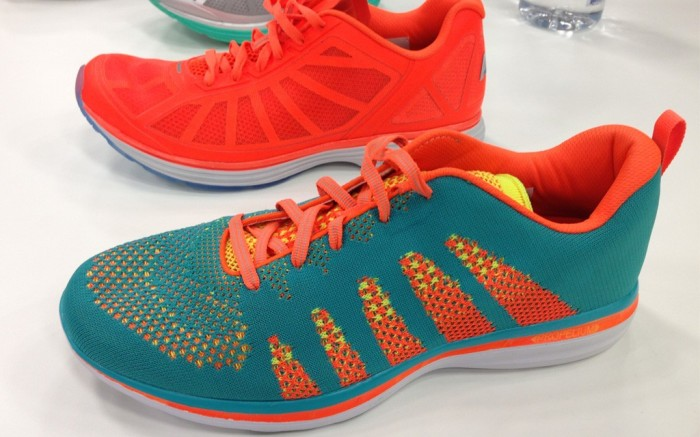 APL men&#8217s sneakers from the running line which launches for fall Jennifer Ernst Beaudry