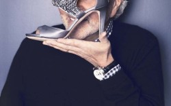 Vince Camuto Lifetime Achievement Award FN Achievements 2013