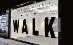 Shereen Daver Walk