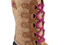 Sorel insulated waterproof boot Fall 2014