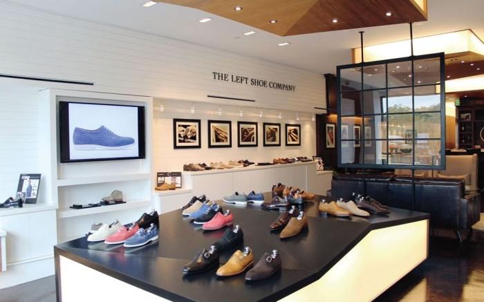 Left Shoe Co