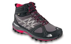 The North Face Fall 2014 Light Hiking women