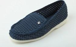 Orca Design boat shoe for spring 14