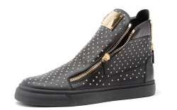 Giuseppe Zanotti zippered boot