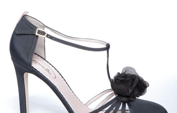A shoe style from SJP John Aquino