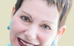 Laura Conwell O&#8217Brien