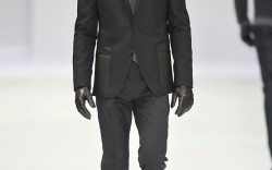 Adam Gallagher Priciest wardrobe piece hugo boss suit