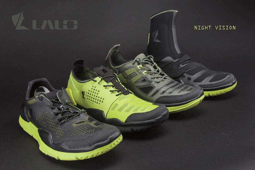 First Look at Lalo – Footwear News