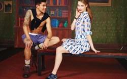 Tommy Bahama Alexander Wang Brooks Brothers Uniform Wares Etiquette United Nude Alice & Olivia