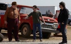 John Goodman Ethan and Joel Coen