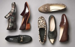 The Office of Angela Scott VC Signature Vince Camuto Sarah Flint Cole Haan All Black