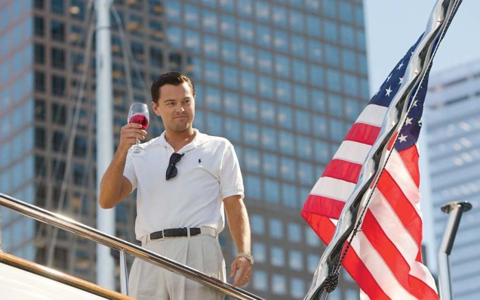 &#8220The Wolf of Wall Street&#8221