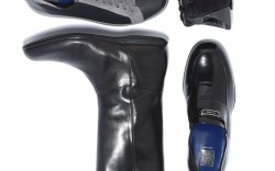 Jeff Roberts shoes
