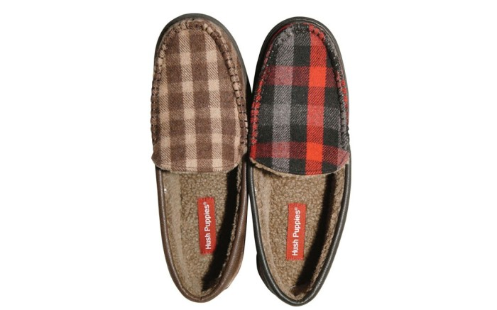 Hush Puppies slippers