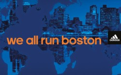 Adidas and the Boston Athletic Association team up for new Boston Marathon app Courtesy of Adidas