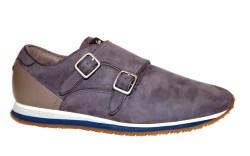 Mens Trends monk-strap Lacoste Essential Design