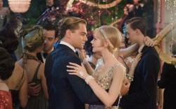 The Oscars Feature The Great Gatsby Leonardo DiCaprio Carey Mulligan