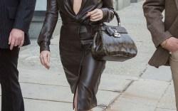 The Oscars Feature American Hustle Amy Adams
