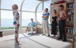 The Oscars Feature The Wolf of Wall Street Katarina Cas Jonah Hill Leonardo DiCaprio Margot Robbie Jon Bernthal