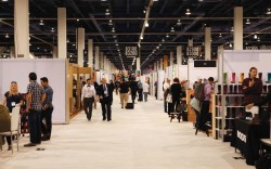 FN Platform trade show vegas