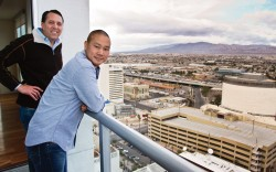 Tony Hsieh Changed the World: 7
